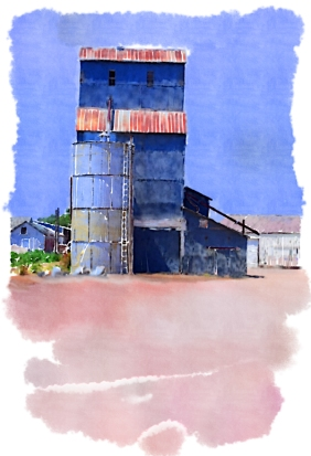 Delphos Grain