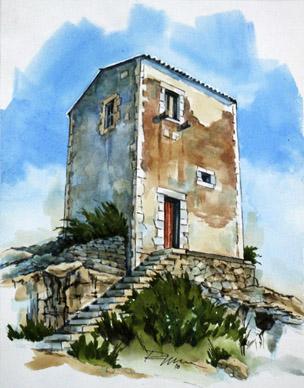 Sicilian Haus