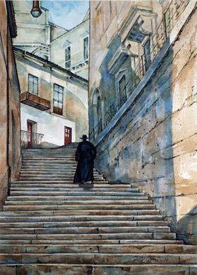 Stairway to Redemption