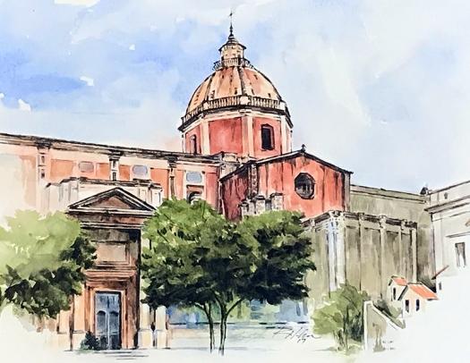 sicilianarchitecture