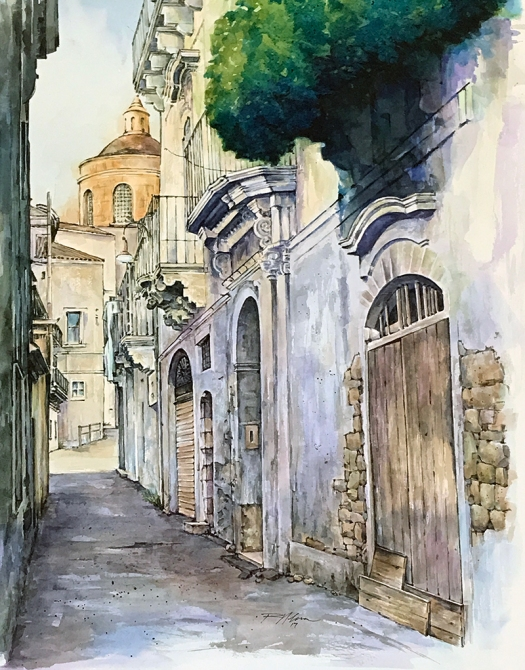 sicilianstreet