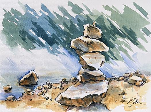 stackedstones